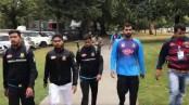 BCB calls special prayer for safe return of Bangladesh team