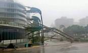 Cyclone Idai hits Mozambique, Malawi, Zimbabwe, killing 150