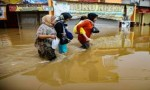 At least 42 dead in floods in Indonesia's Papua: official