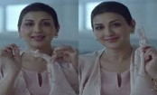 Sonali Bendre stars in her first commercial since cancer diagnosis