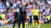 With old guard back, Real Madrid wins on Zidane's return