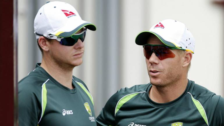 'Like we never left' – Smith and Warner back in Aussie cricket fold