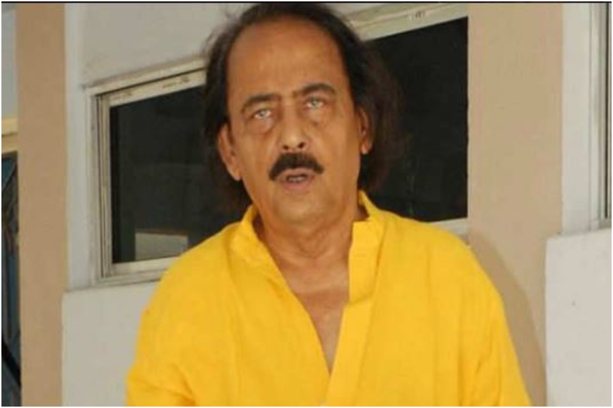 Veteran actor Chinmoy Roy passes away