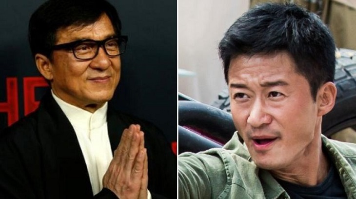 Jackie Chan and Wu Jing all set to reunite for action film