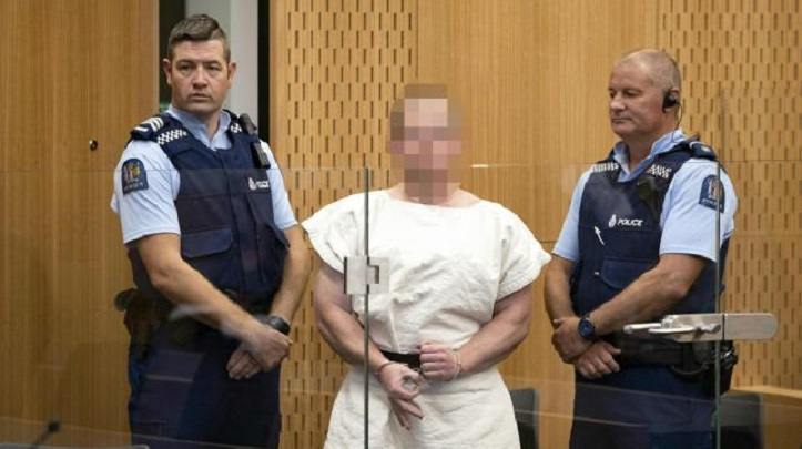 Mosque gunman to represent himself: Lawyer