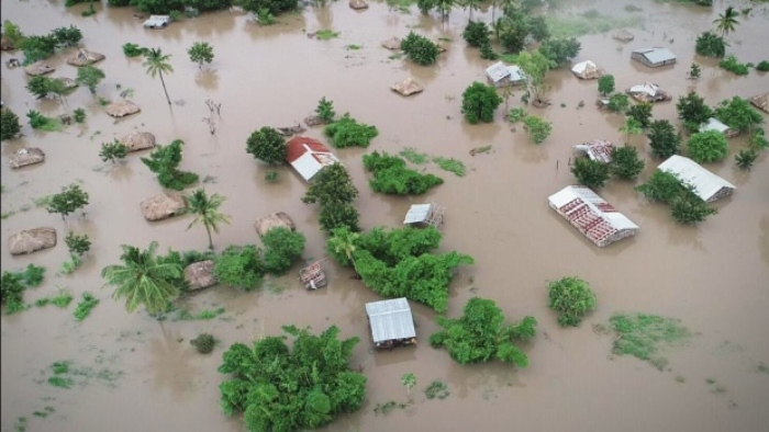 Cyclone Idai death toll at 215, Beira city '90 percent destroyed'
