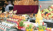 Le Méridien Dhaka To Host French Food Fest