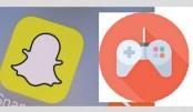 Snapchat to introduce gaming