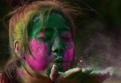 Make natural colours for eco-friendly Holi