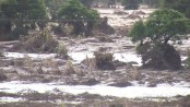 More than 120 dead after cyclone hits Mozambique, Zimbabwe