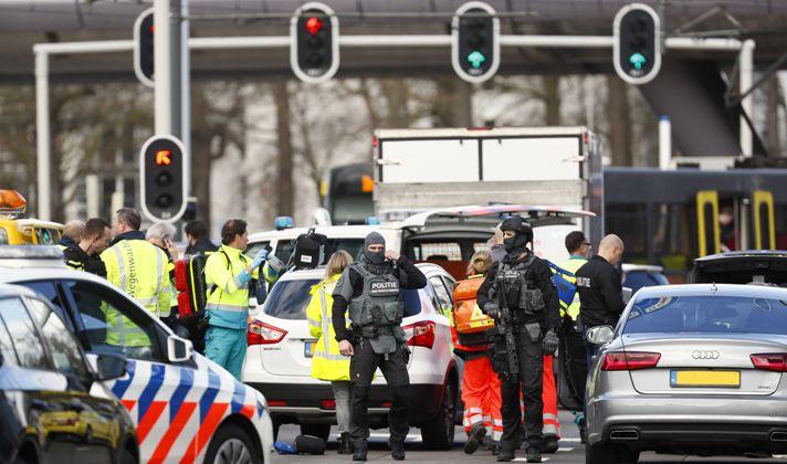 Three dead, nine wounded in Netherlands Shootings: Utrecht mayor