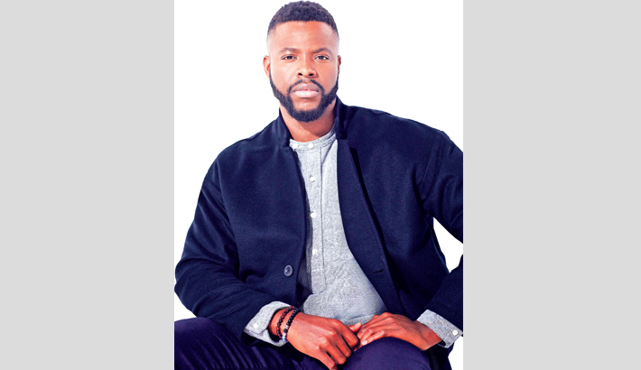 Winston Duke had no idea he was auditioning for 'Black Panther'