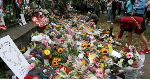Facebook gives new details on NZ attack video