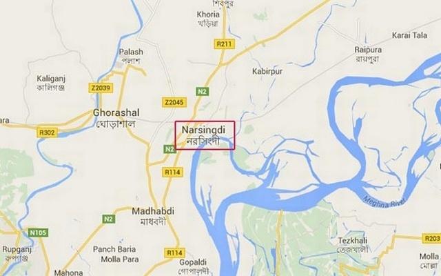 2 killed in Narsingdi Awami League factional clash