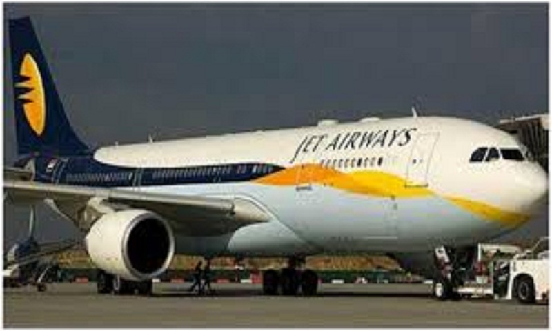 Jet Airways grounds 4 more planes for non-payment of lease rentals