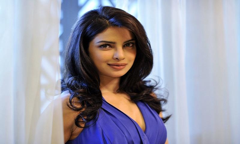 Priyanka Chopra makes it to USA Today's power icons list
