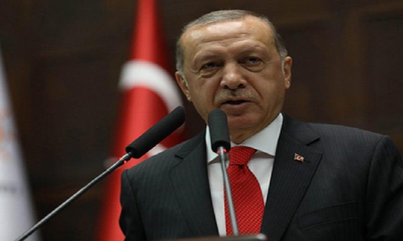 Turkey probing Utrecht attack: Erdogan
