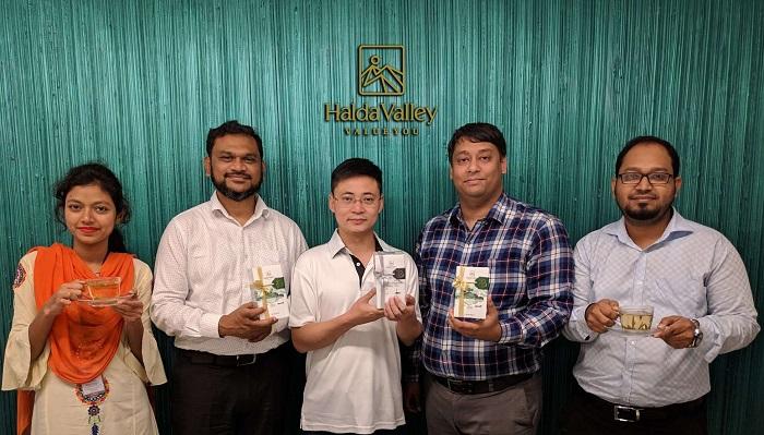 Halda Valley to launch two new tea brands