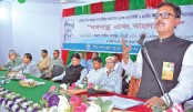 UZ parishad's role important in protecting people's right: Khalid
