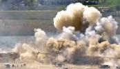 Turkey, Iran launch joint raid against Kurdish rebels