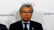 Japan Olympic chief to step down facing corruption probe
