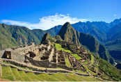 Machu Picchu becomes wheelchair accessible