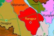 3 killed in Rangpur road crash