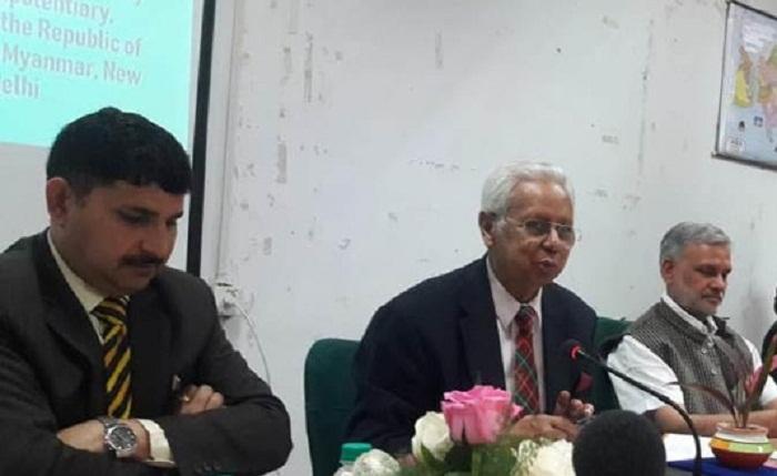 Power sector appears hallmark of Dhaka-Delhi cooperation:Muazzem