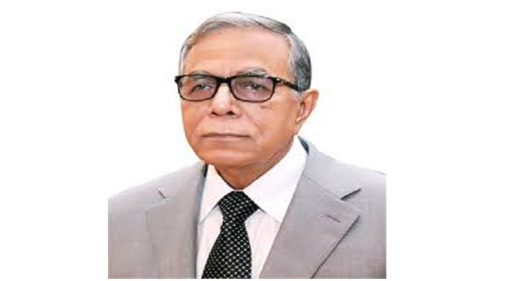 President seeks engineers' due role in sustainable development at BUET