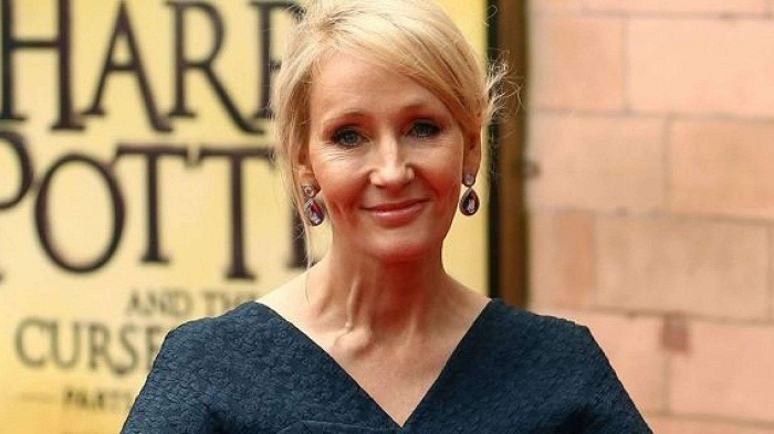 JK Rowling is facing a backlash over the Dumbledore/Grindelwald gay relationship reveal