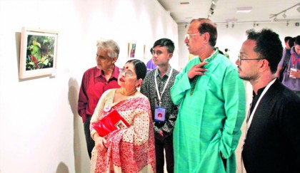 Bioscope 3 Children's Photography Fest ends