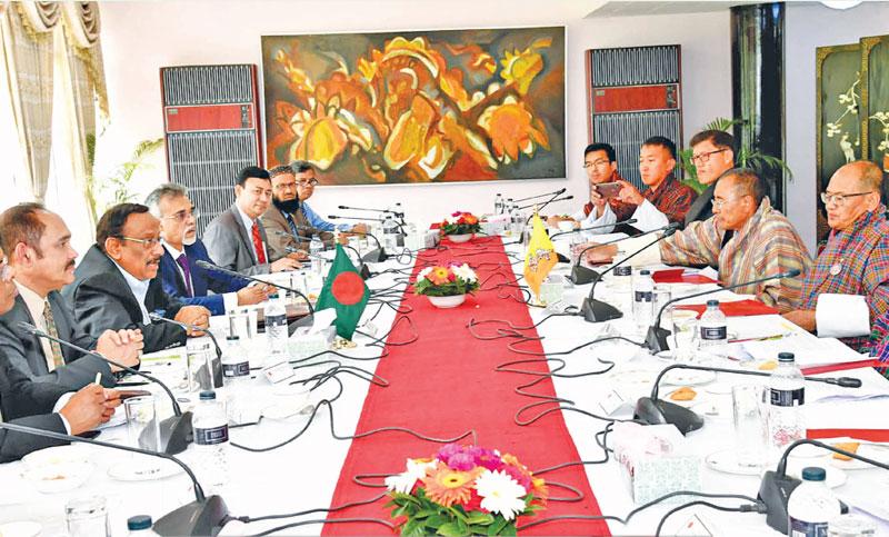 Bhutanese PM to visit Dhaka next month