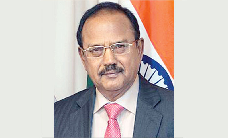 India fully capable to act against terror: Doval