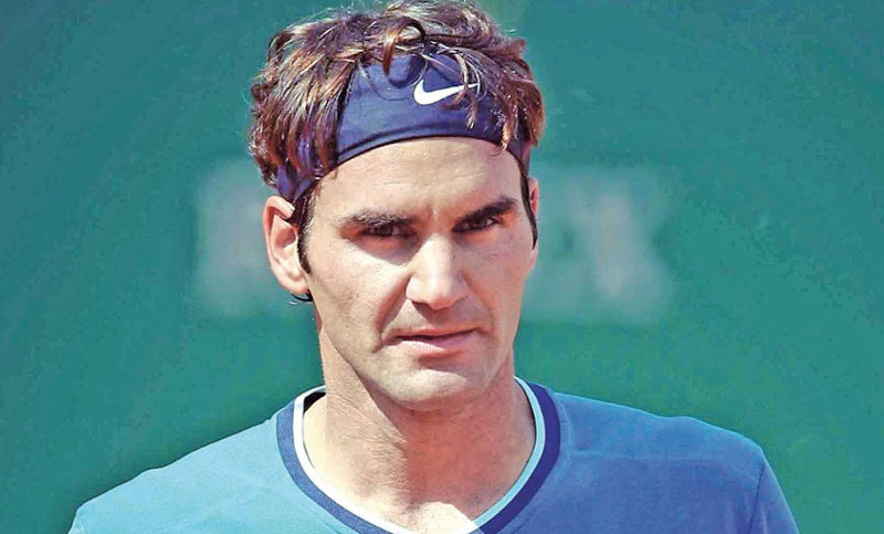 No trophy, no regrets as Federer departs