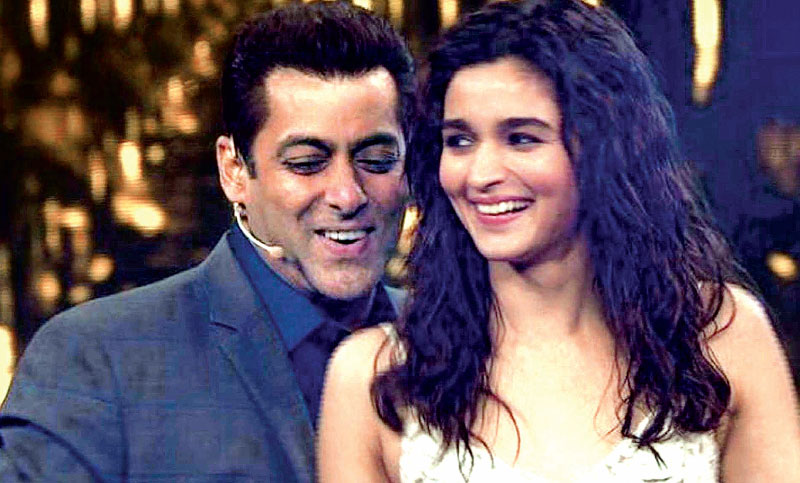 Salman, Alia confirmed to star in Bhansali's Inshallah