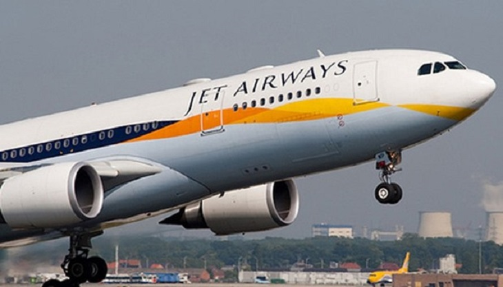 Crisis at India's Jet worsens as it grounds planes, faces strike
