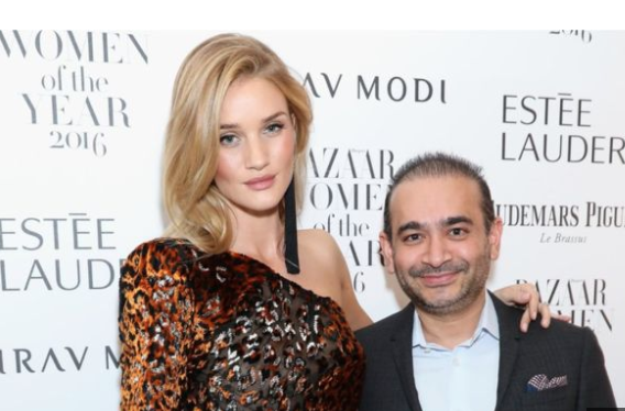 Nirav Modi arrested in UK