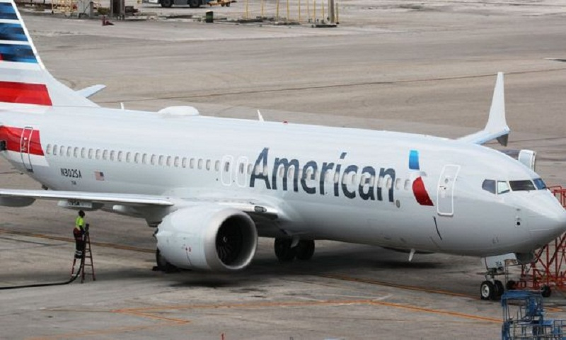 Boeing: US orders review of 737 Max licence to fly