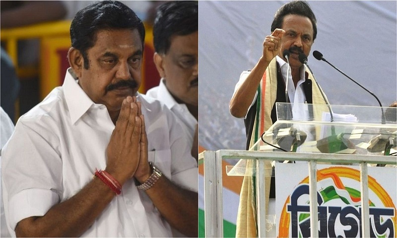 Lok Sabha polls: AIADMK, DMK release election manifesto
