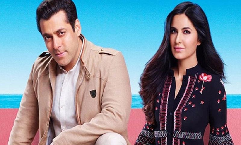 Salman Khan, Katrina Kaif to be roped in to promote Urdu