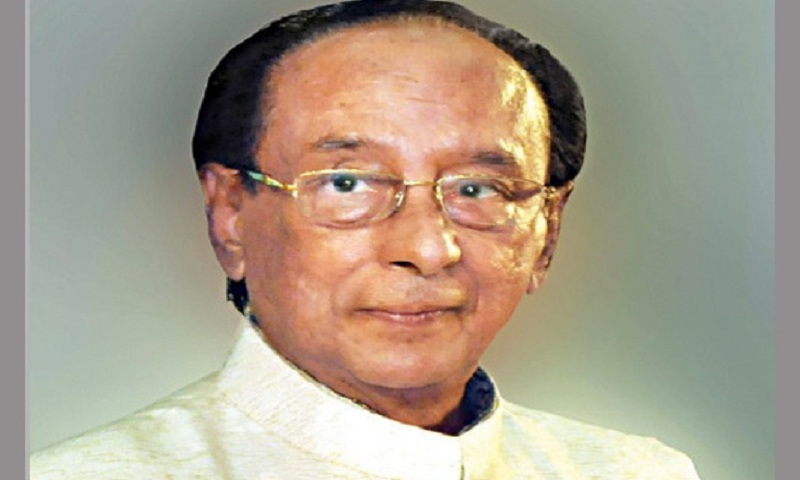 Zillur Rahman's 6th death anniversary being observed