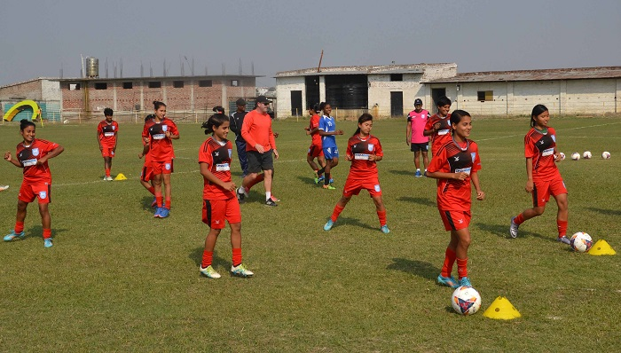 Bangladesh women remain positive ahead of SF with nemesis India