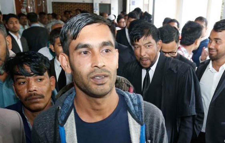 High Court embargoes film on Jaha Alam