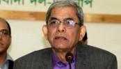 BNP leaders blast govt for 'indiscipline' in transport sector