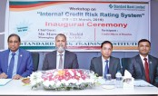 Workshop on credit risk system held