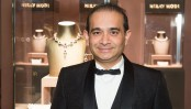 Indian fugitive celebrity jeweller arrested in London