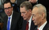 Trade war: US-China to resume face-to-face talks next week, reports say