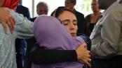 Jacinda Ardern calls for global anti-racism fight