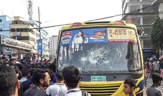 Suprovat Paribahan driver put on 7-day remand