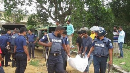 Bodies of 7 Rangamati gun attack victims handed over to families